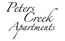 Peters Creek Apartments in Roanoke Virginia